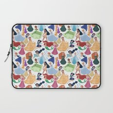 Forever princess Laptop Sleeve