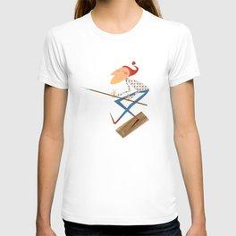 Log Driver T-shirt
