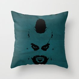 Far Cry 3 Throw Pillow