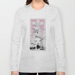 Mother Winter Long Sleeve T-shirt