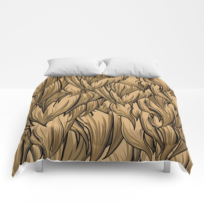 Chiwi Comforters