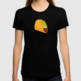 Pixel Taco T-shirt
