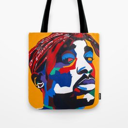 Chang3d Man Tote Bag