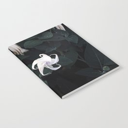 MOONFLOWER Notebook