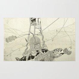 Seaman Holidays Rug