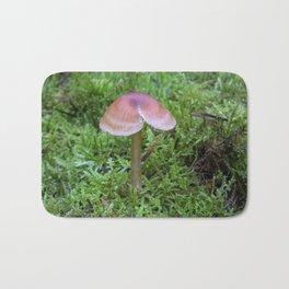 Split Fungi Bath Mat