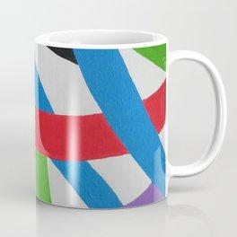 Farbwerk 3 Coffee Mug