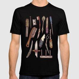 Shanks & Shivs T-shirt