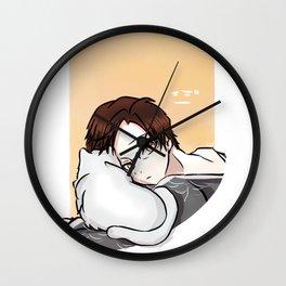 Mystic Messenger - Jaehee (Elizabeth 3rd series) Wall Clock