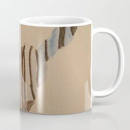 Fly at night Coffee Mug