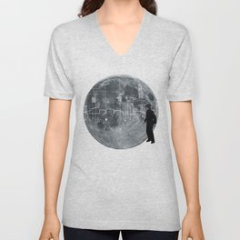 We are some incredible antennae Unisex V-Neck