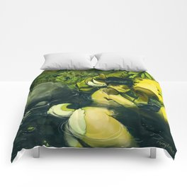 Water forest Comforters