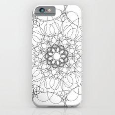 mandala - muse 6 Slim Case iPhone 6s