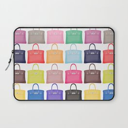 secure the bag Laptop Sleeve