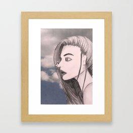 I Still Have Hope Framed Art Print