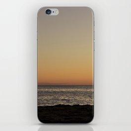 Malibu IX iPhone Skin