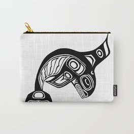 Ink Keét Carry-All Pouch