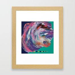 HIH-B7 Framed Art Print