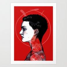 For Valerie Art Print