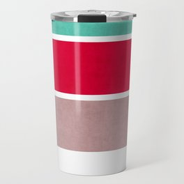 Tefy Travel Mug