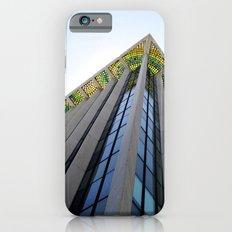 Dalle de verre Slim Case iPhone 6s