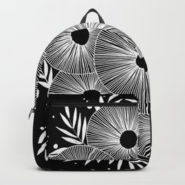 Round And Round Backpack