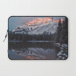 Mount Cascade Laptop Sleeve