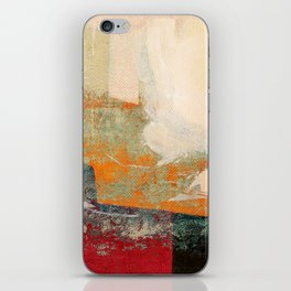 Peoples in North Africa iPhone Skin