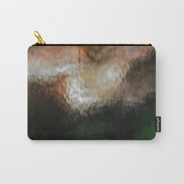 Panorama metal reflected Carry-All Pouch