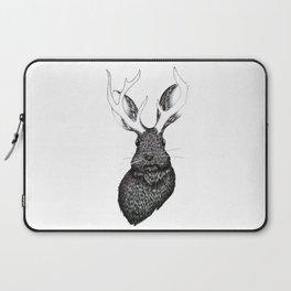 The Jackalope Laptop Sleeve