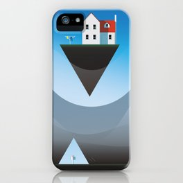 Go get the mail! iPhone Case
