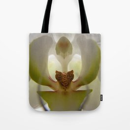 .delicate orchid. Tote Bag