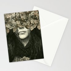 Head Case Stationery Cards