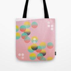 Acid Reign Tote Bag