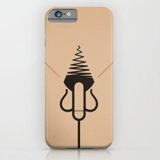 Knob iPhone 6s Slim Case