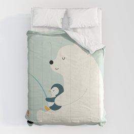 Buddy Comforters
