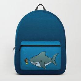 Enjoy summer Backpack
