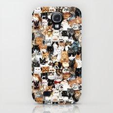 Catmina Project Galaxy S4 Slim Case