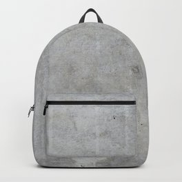 Concrete wall texture Backpack