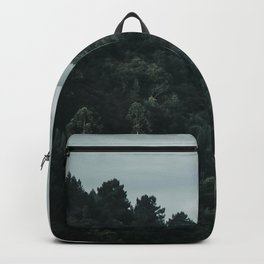 douro mountains and valley Backpack