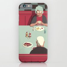 Day Trippers #11 - Diner iPhone 6s Slim Case