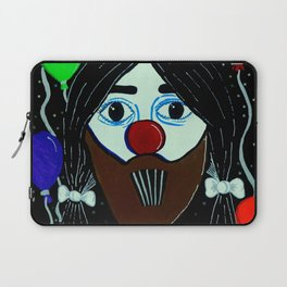 lucy the clown Laptop Sleeve