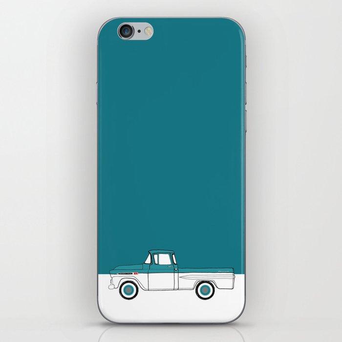 The 59 iPhone Skin