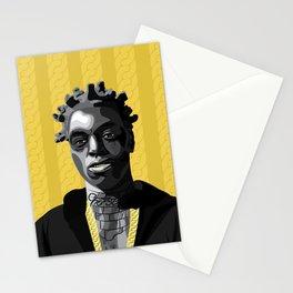 Kodak Black Stationery Cards