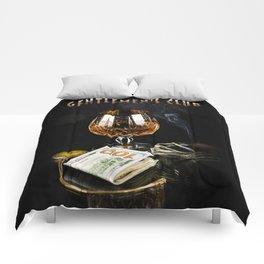 Gentlemen's Club Comforters