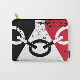 Black Country Carry-All Pouch