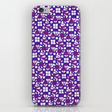Shields  iPhone & iPod Skin