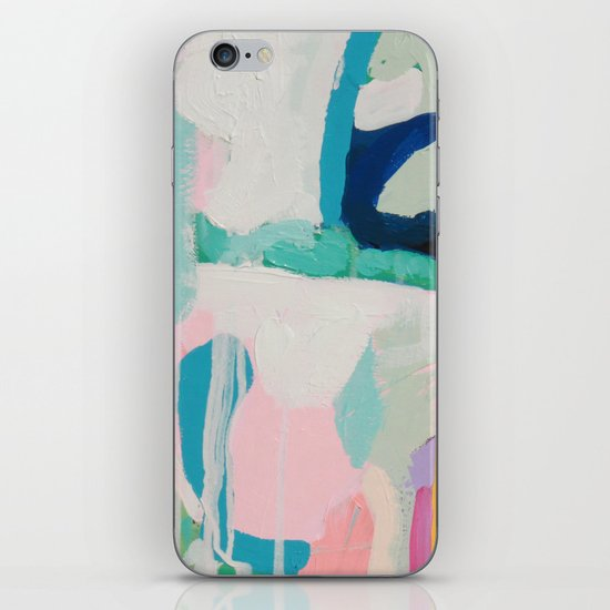 Cafe Orchestra iPhone & iPod Skin