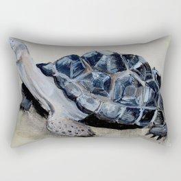 Tortoise Rectangular Pillow