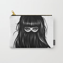 It Girl Carry-All Pouch